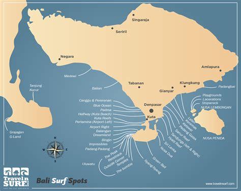 travelnsurfcom surfing  keramas bali indonesia