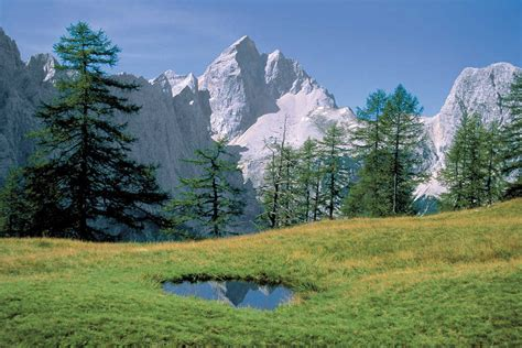 Triglav National Park Slovenia - Images n Detail