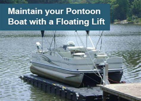 Boat Lift For Pontoon by Top 5 Houseboat Vacation Spots To Add To Your Bucketlist