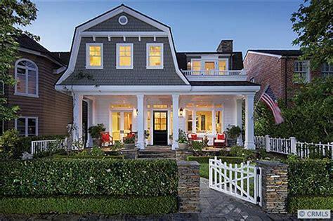 702 Hollywood Dutch Colonial Homes
