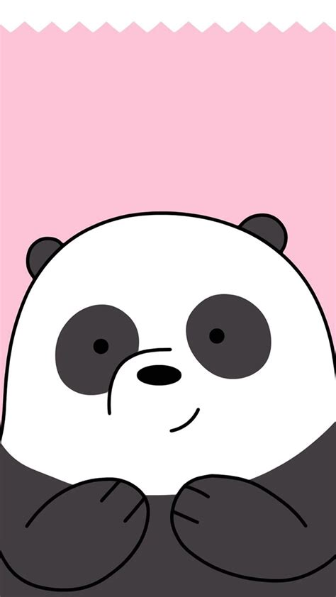 Cartoon Network Wallpaper Hd Pin By Pankeawป านแก ว On Cute Cartoon Pinterest Panda Bare Bears And Wallpaper