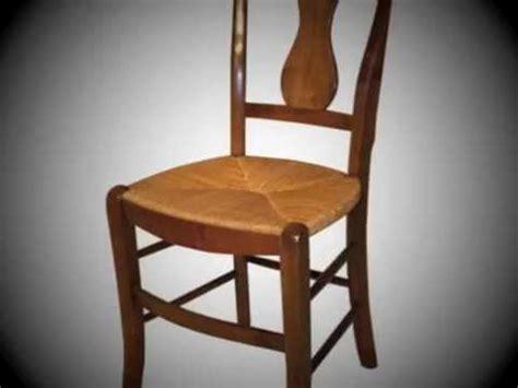 chaise de rabattable découvrez nos créations de chaises de style paillée