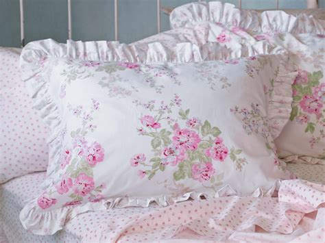 simply shabby chic essex floral bedding  target