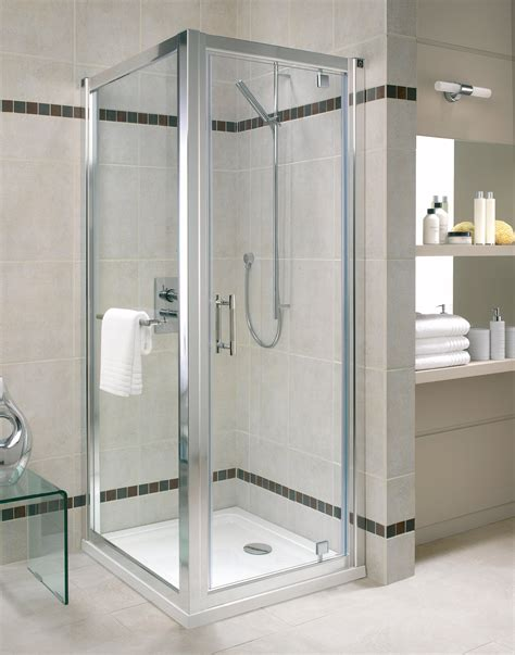 twyford geo pivot shower enclosure door mm gcp