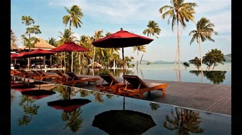 Best Beach Holidays In Thailand Most Romantic Hotels In