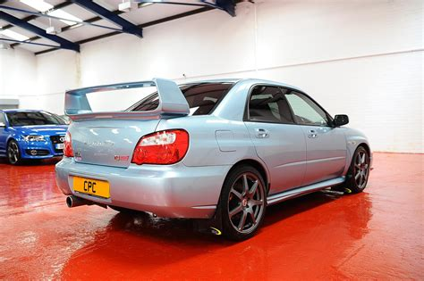 Used 2004 Subaru Impreza Wr1 For Sale In Greater