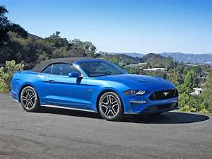 Ford Mustang Cabriolet : one week with 2019 ford mustang gt convertible premium ~ Jslefanu.com Haus und Dekorationen