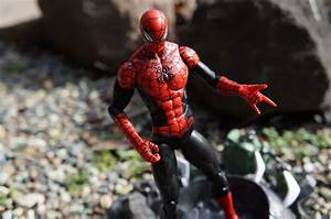 Awesome Toy Picks: Marvel Select: Superior Spider-Man ...