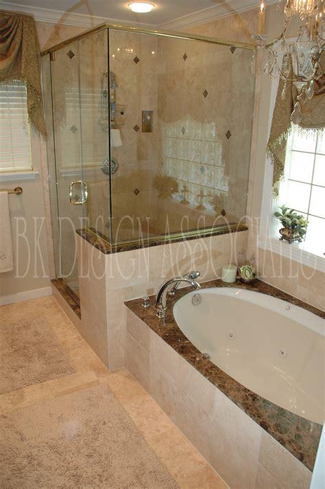Bedroom & Bathroom Creative Master Bath Ideas For