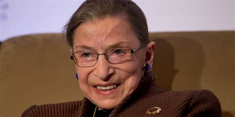 Most Liberals Aren't Ready To Push Ruth Bader Ginsburg Out