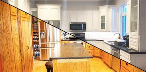 peinturer armoire de cuisine en bois best couleur armoire de cuisine pictures joshkrajcik us