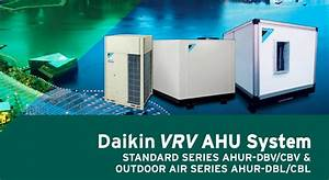 Vrv Ahu Application