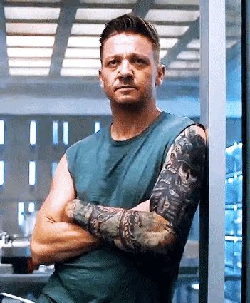 Clint Hawkeye Ronin Barton Underrated Avenger Marvel