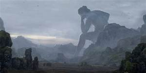 An Ancient Race of 'White Giants' existed according to ...