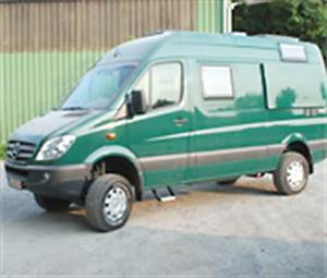Sprinter 4x4 Gebraucht : mercedes sprinter ausbau mit iglhaut allrad 4x4 ~ Jslefanu.com Haus und Dekorationen