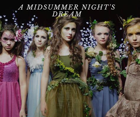 william shakespeares  midsummer nights dream franklin