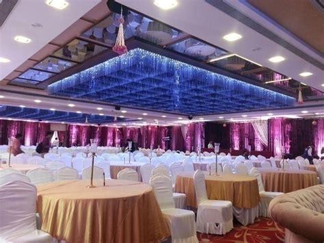 top large capacity wedding venues  mumbai   big