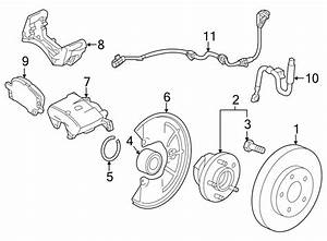 Chevrolet V20 Suburban Wheel Bearing  Suspension