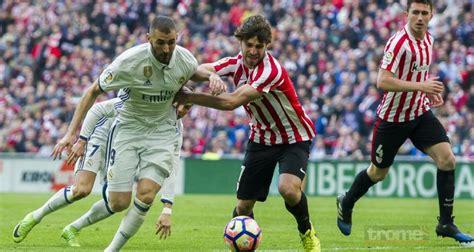 Real Madrid vs Athletic Bilbao 1-1 GOLES de Muniain e Isco ...