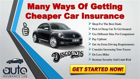 best car insurance how to get cheaper car insurance tips with best coverage
