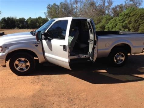 purchase   ford   super duty lariat extended