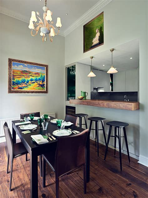 breakfast bar houzz