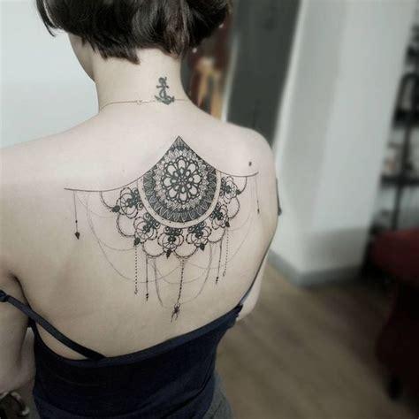 lace tattoo designs  womens body