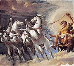 The gallery for --> Apollo Greek God Chariot
