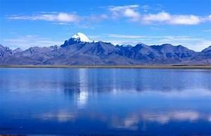 Mount Kailash And Lake Mansarovar Brief Info About