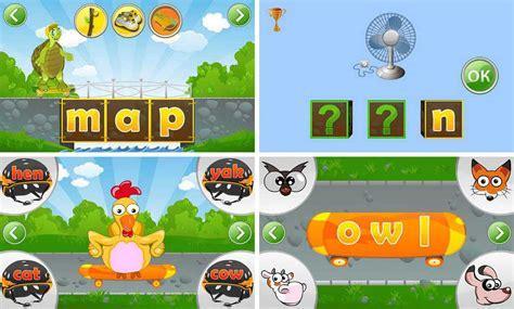 best android apps for children and android authority 735 | kids reading 120705