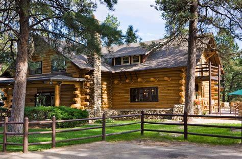 log cabin inn blue bell lodge 187 lodges cabins 187 custer state park resort