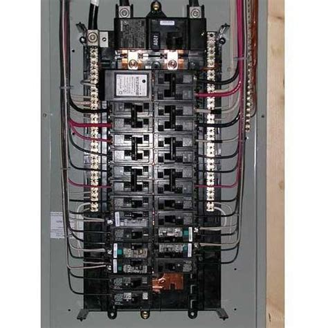 Offering advanced protection, fault protection and seamless integration with. Stainless steel Single Phase Circuit Panel, IP Rating: IP33, for PLC Automation, Rs 5000 /piece ...