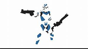 Star Wars Clone Trooper Wallpaper (61+ pictures)