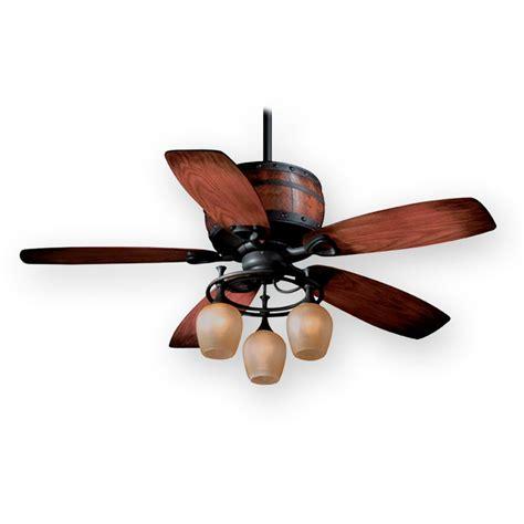 52 inch ceiling fan vaxcel 52 quot cabernet ceiling fan aireryder fn52455obb