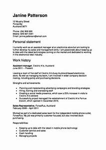 cv template nz for students planner template free With cv letter