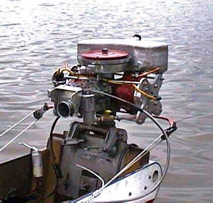 Old Fishing Boat Engine by Overhaul Boat Motors 171 All Boats