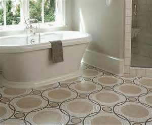 Tile For Bathrooms Floors by Beautiful And Unique Bathroom Flooring Ideas Furniture