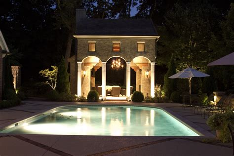 Outdoor Lighting : Outdoor Lighting Maintenance