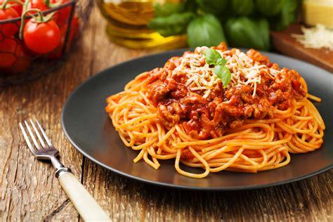 Tips Untuk Wanita Hamil 5 Bulan Resep Spageti Ala Restoran Italia Ibudanmama
