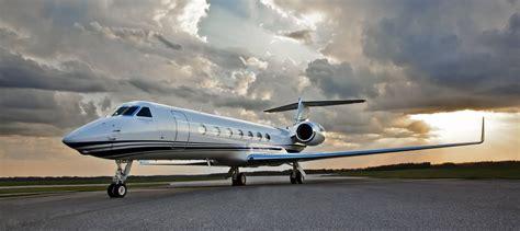 Gulfstream Aerospace - Aircraft