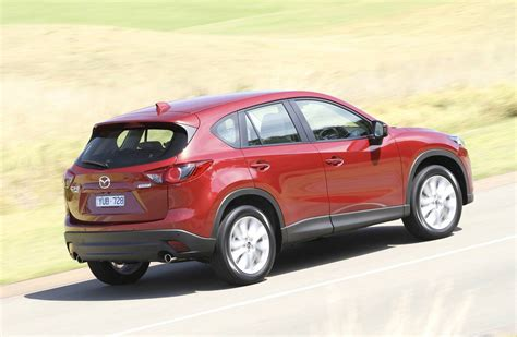 mazda cx  diesel review caradvice