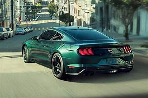 New 2019 Ford Mustang BULLITT for Sale near Hershey, PA | Keller Bros. Ford Lebanon
