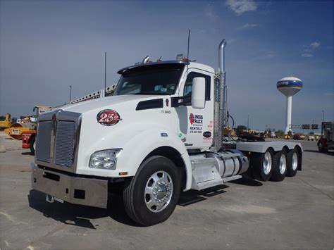 2015 kenworth price 2015 kenworth t880 for sale 15 used trucks from 89 950