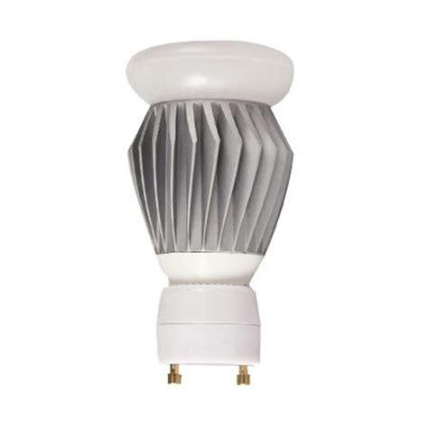 gu24 led light bulb definity 60w equivalent bright white 2700k a19 gu24 base
