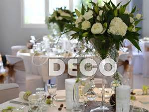 decoration mariage chic mariage nature chic