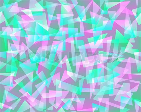 abstractionist seamless pattern vector pattern