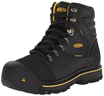 work boots  standing  concrete  top mens