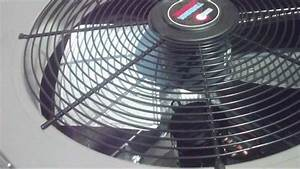 2010 Thermal Zone 3-ton 13 Seer Central Air-conditioner