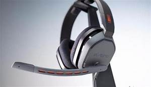Astro Reveals The A10 Headset