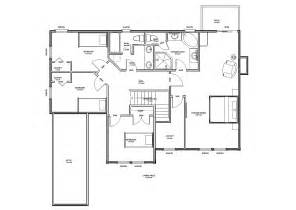 floor plans traditional house plan 2423 sqft 3 bedroom 2 5 bath traditional house plan the house plan site